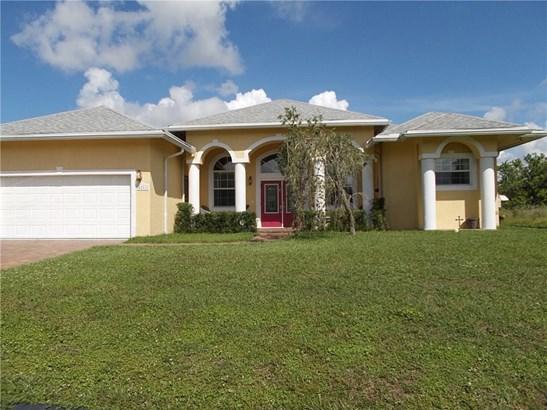 4261 Sw Whitebread Road, Port St. Lucie, FL - USA (photo 1)