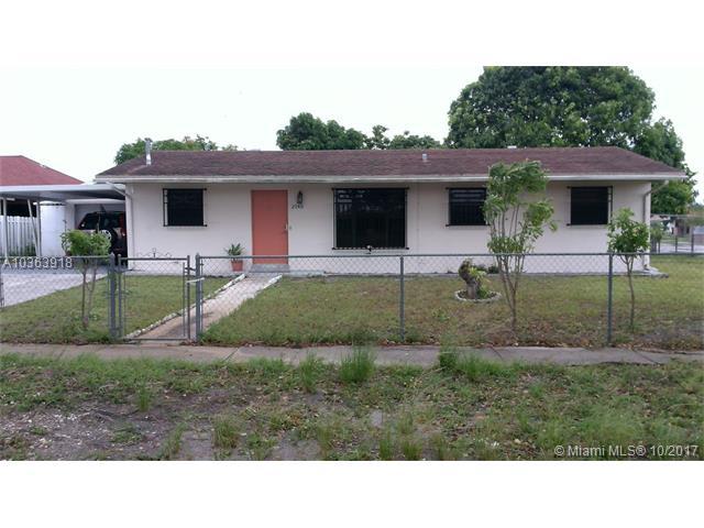 20401 Nw 44th Ct, Miami Gardens, FL - USA (photo 1)