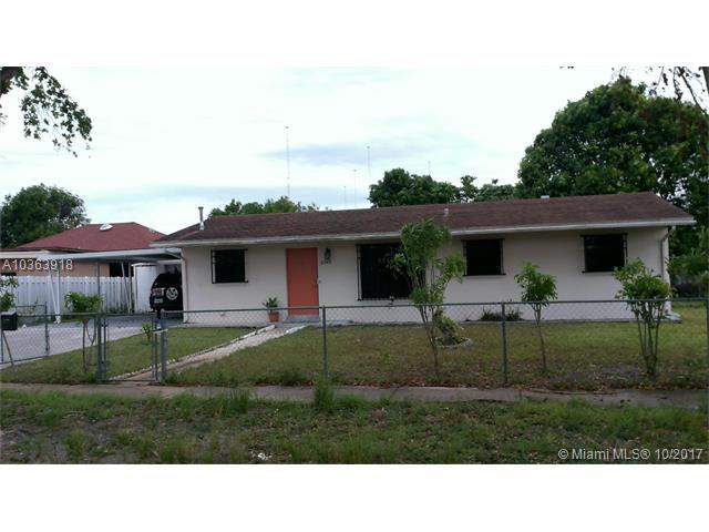20401 Nw 44th Ct, Miami Gardens, FL - USA (photo 2)