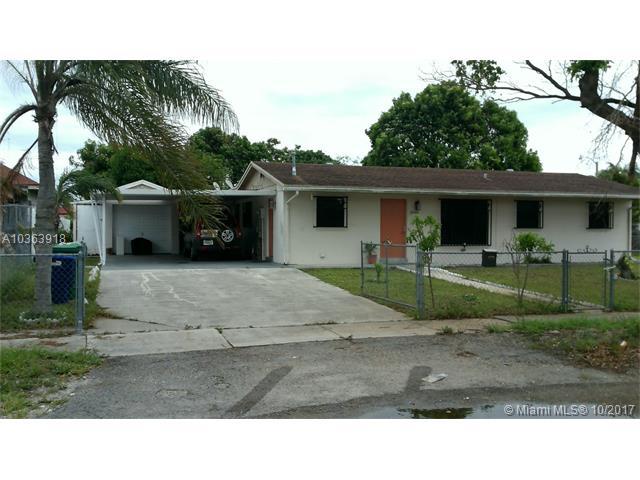 20401 Nw 44th Ct, Miami Gardens, FL - USA (photo 3)