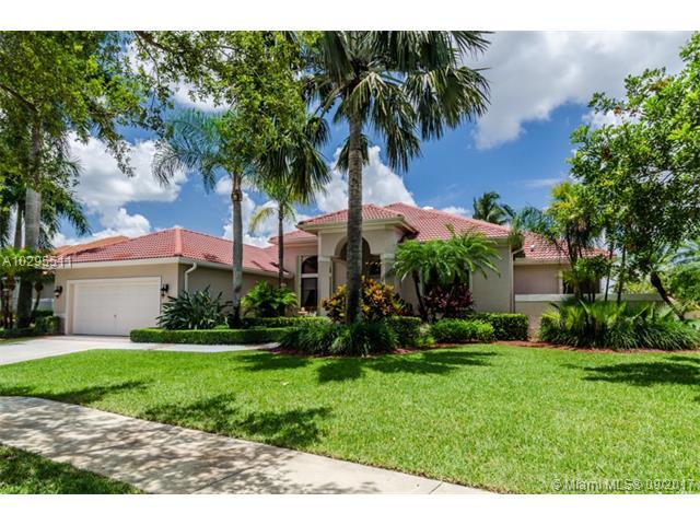2990 Wentworth, Weston, FL - USA (photo 2)