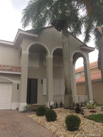 3890 Crestwood Cir, Weston, FL - USA (photo 1)