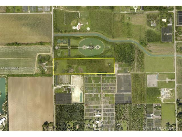 25901 Sw 167th Ave, Homestead, FL - USA (photo 1)