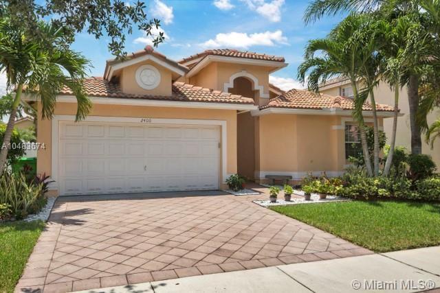 2400 Nw 139th Ave, Sunrise, FL - USA (photo 2)