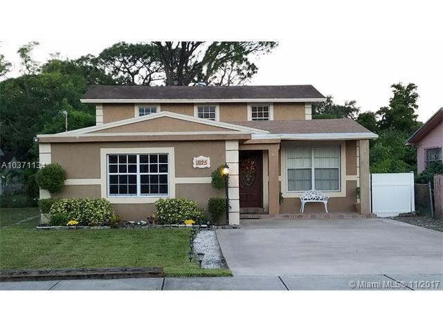 18125 Nw 18th Ave, Miami Gardens, FL - USA (photo 1)