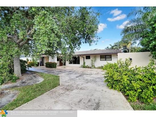 1483 Ne 63rd St, Fort Lauderdale, FL - USA (photo 1)