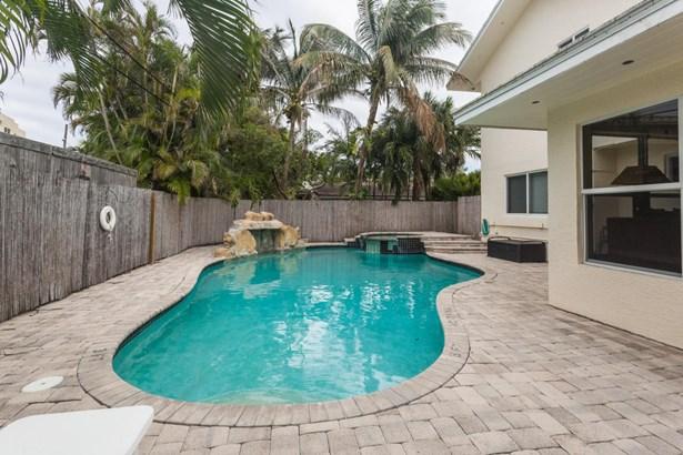 3421 Dover Road, Pompano Beach, FL - USA (photo 4)