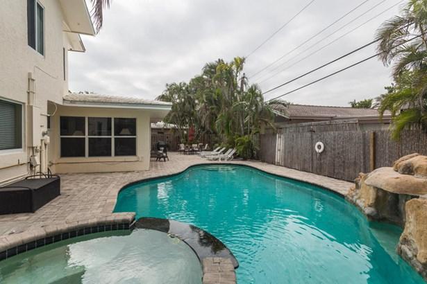 3421 Dover Road, Pompano Beach, FL - USA (photo 5)