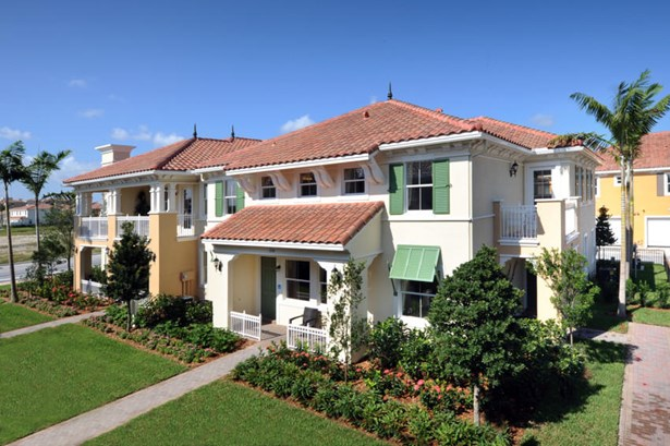 12509 Nw 32nd Manor, Sunrise, FL - USA (photo 1)