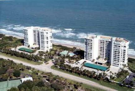 8650 S Ocean Drive 606, Jensen Beach, FL - USA (photo 1)