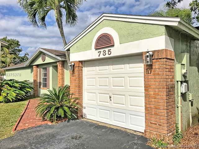 735 Cumberland Ter, Davie, FL - USA (photo 1)