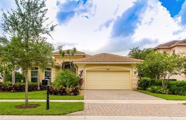 8681 Wellington View Drive, West Palm Beach, FL - USA (photo 1)