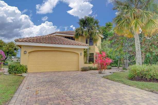 21020 Cottonwood Dr, Boca Raton, FL - USA (photo 1)