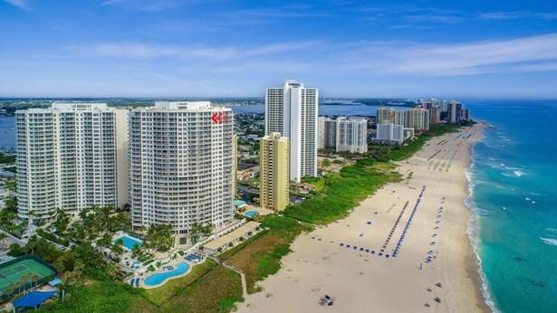 2700 N Ocean Drive Unit 2603a, Singer Island, FL - USA (photo 1)