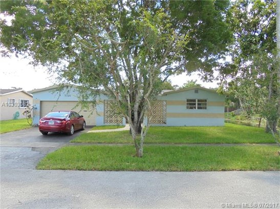 Single-Family Home - Cooper City, FL (photo 1)
