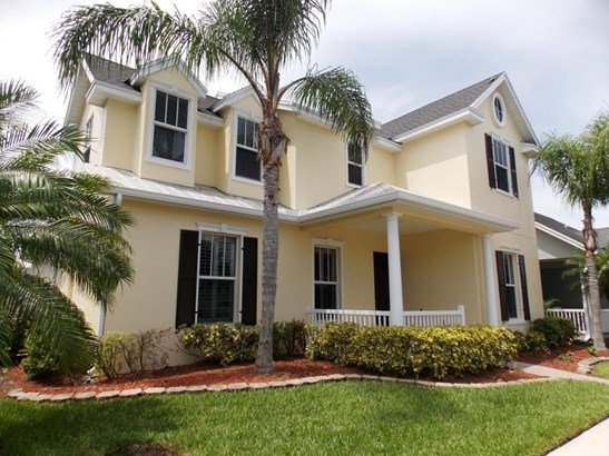 10511 Sw Sarah Way, Port St. Lucie, FL - USA (photo 1)