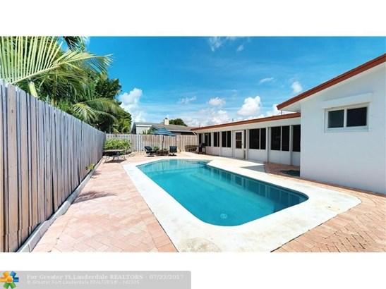 Single-Family Home - Pompano Beach, FL (photo 3)