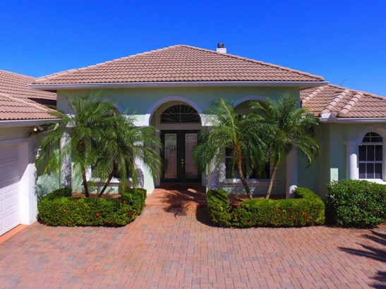 2921 Se Lookout Boulevard, Port St. Lucie, FL - USA (photo 5)