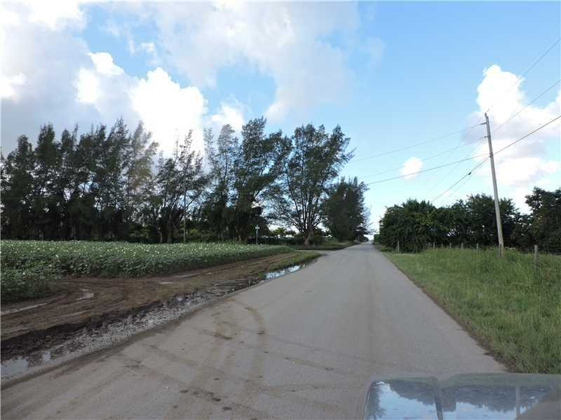 Land - Unincorporated Dade County, FL (photo 5)