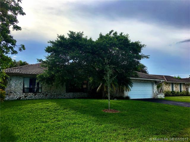 348 Nw 101st Ave, Coral Springs, FL - USA (photo 1)