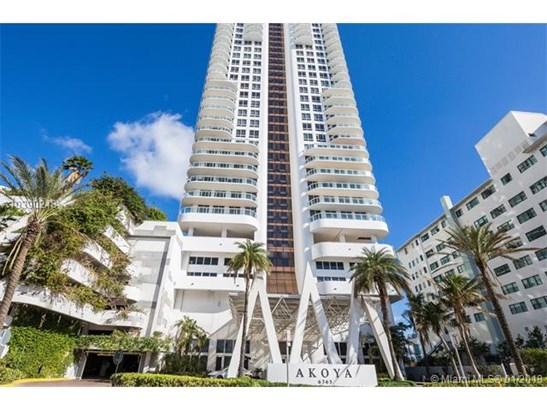 6365 Collins Ave  #3001, Miami Beach, FL - USA (photo 1)