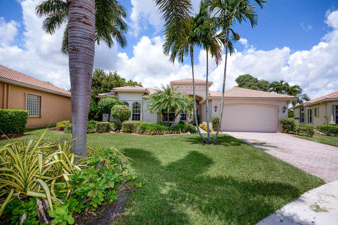 8589 Vintage Reserve Terrace, Lake Worth, FL - USA (photo 1)