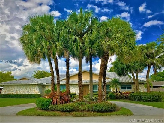 9801 Weathervane Mnr, Plantation, FL - USA (photo 1)