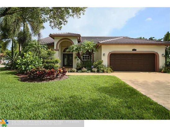 Single-Family Home - Coral Springs, FL (photo 1)