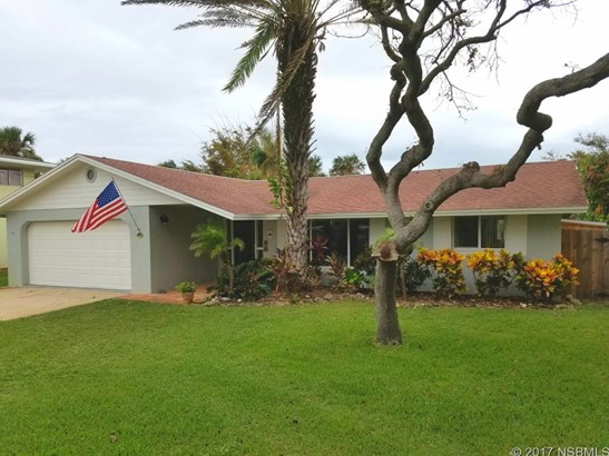 1421  Beacon St , New Smyrna Beach, FL - USA (photo 1)