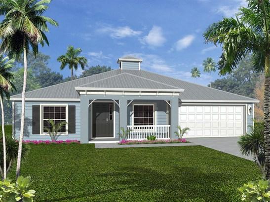 3068 Sw Lucerne Street, Port St. Lucie, FL - USA (photo 1)