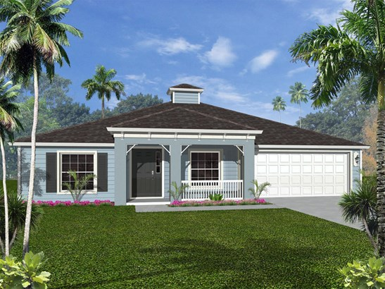 3068 Sw Lucerne Street, Port St. Lucie, FL - USA (photo 2)