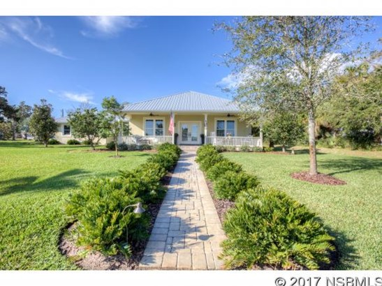 1320 South Riverside Dr , Edgewater, FL - USA (photo 1)