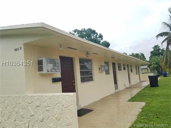 16812 Ne 4th Ct  #16812, North Miami Beach, FL - USA (photo 1)
