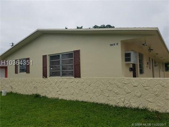 16812 Ne 4th Ct  #16812, North Miami Beach, FL - USA (photo 2)