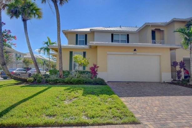 Condo/Townhouse - Palm Beach Gardens, FL (photo 1)
