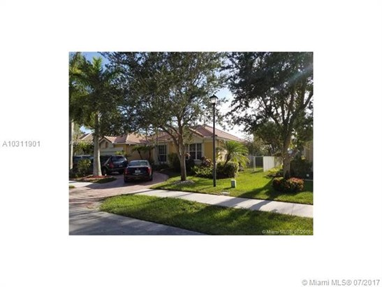 Single-Family Home - Davie, FL (photo 1)