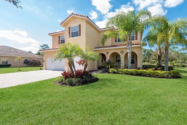 Single-Family Home - Palm City, FL (photo 3)