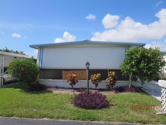 Single-Family Home - Deerfield Beach, FL (photo 1)