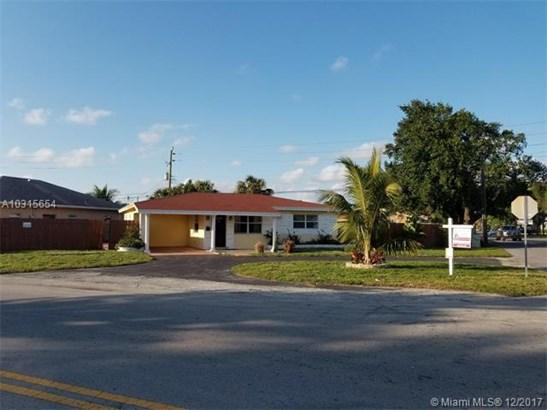 281 Ne 41st St, Oakland Park, FL - USA (photo 1)