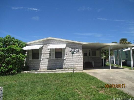 Single-Family Home - Oak Hill, FL (photo 1)
