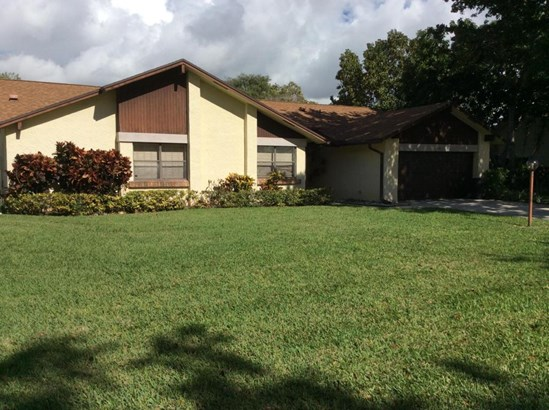 Single-Family Home - Delray Beach, FL (photo 1)