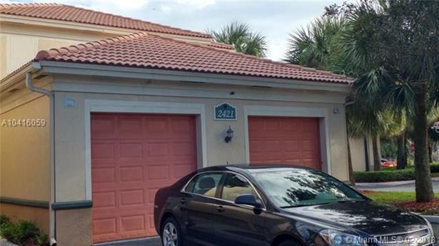 2421 Centergate Dr  #103, Miramar, FL - USA (photo 1)