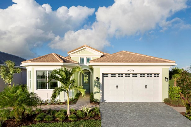 Loxahatchee, FL - USA (photo 1)