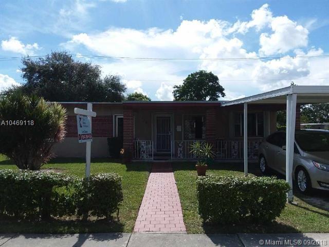 15950 Nw 21st Ave, Miami Gardens, FL - USA (photo 1)