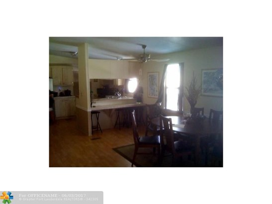 Single-Family Home - Dania, FL (photo 3)