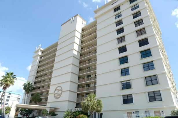 840 Ocean Drive Unit 1105, Juno Beach, FL - USA (photo 1)