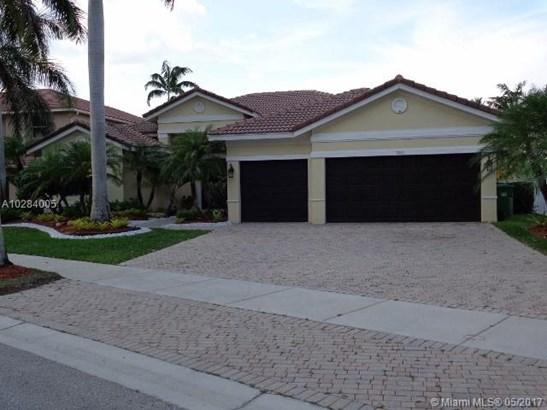 986 Marina Dr, Weston, FL - USA (photo 1)
