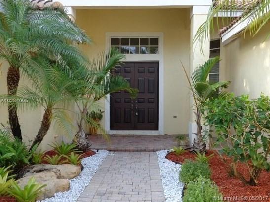 986 Marina Dr, Weston, FL - USA (photo 2)
