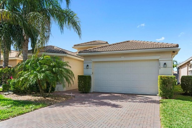 10839 Summerville Way, Boynton Beach, FL - USA (photo 1)