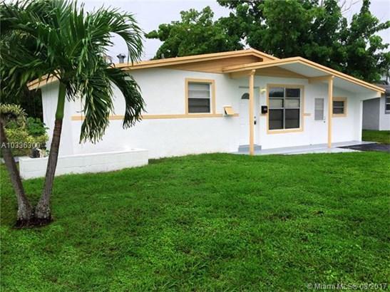 Rental - Lauderhill, FL (photo 1)